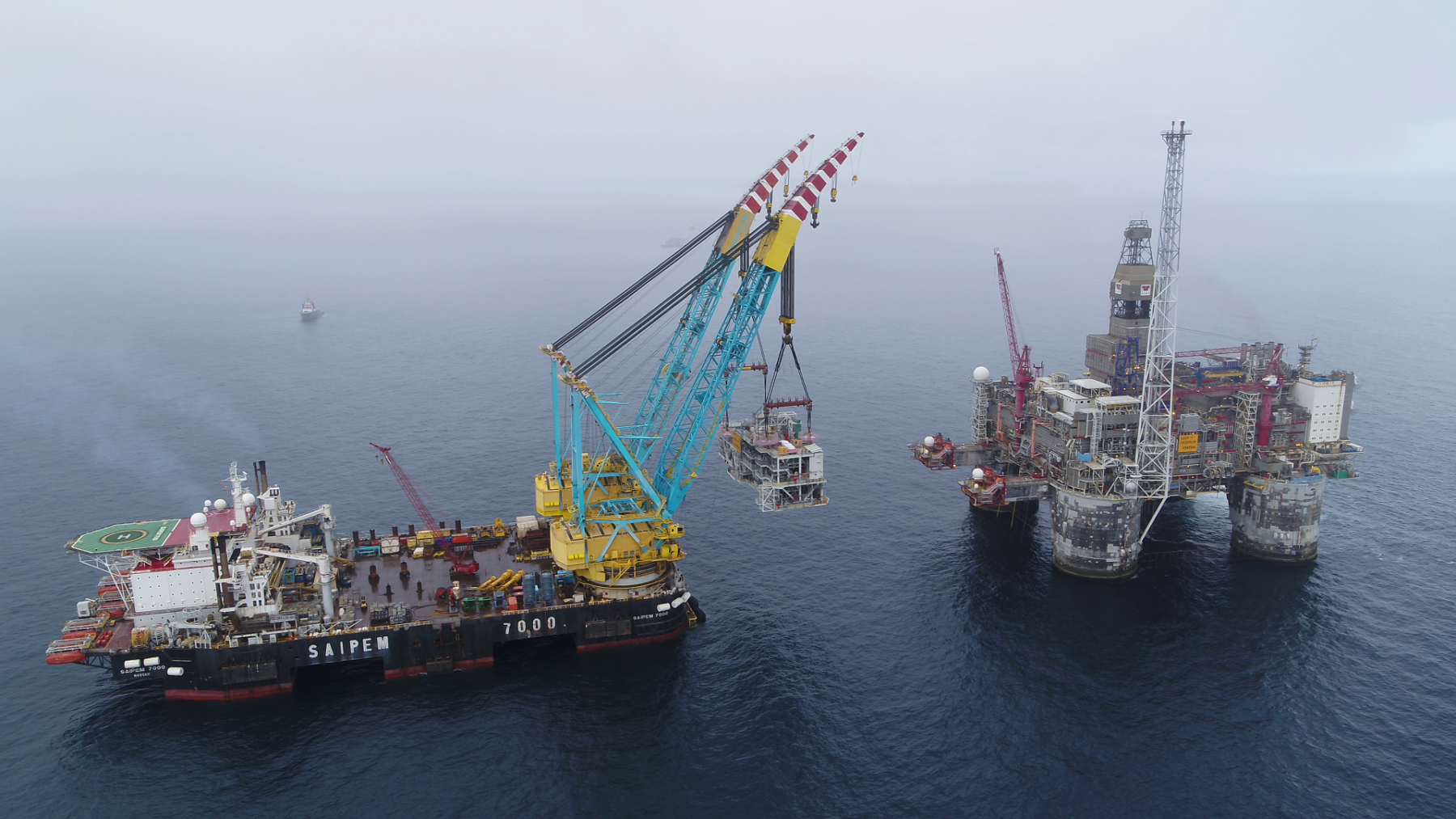 Sval Energi closes acquisition of Edison Norge